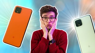 Frustrated With Google. 😔 - Pixel 4 & Pixel 4 XL Long Term Review
