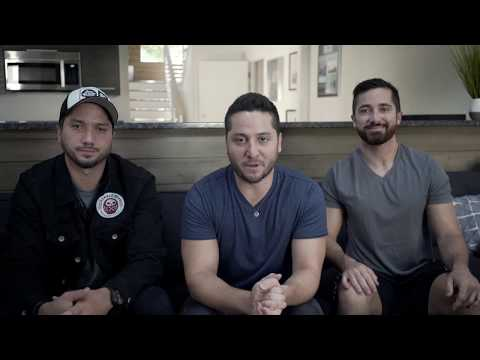Live Stream Acoustic Performance & Hang with Boyce Avenue on StageIt