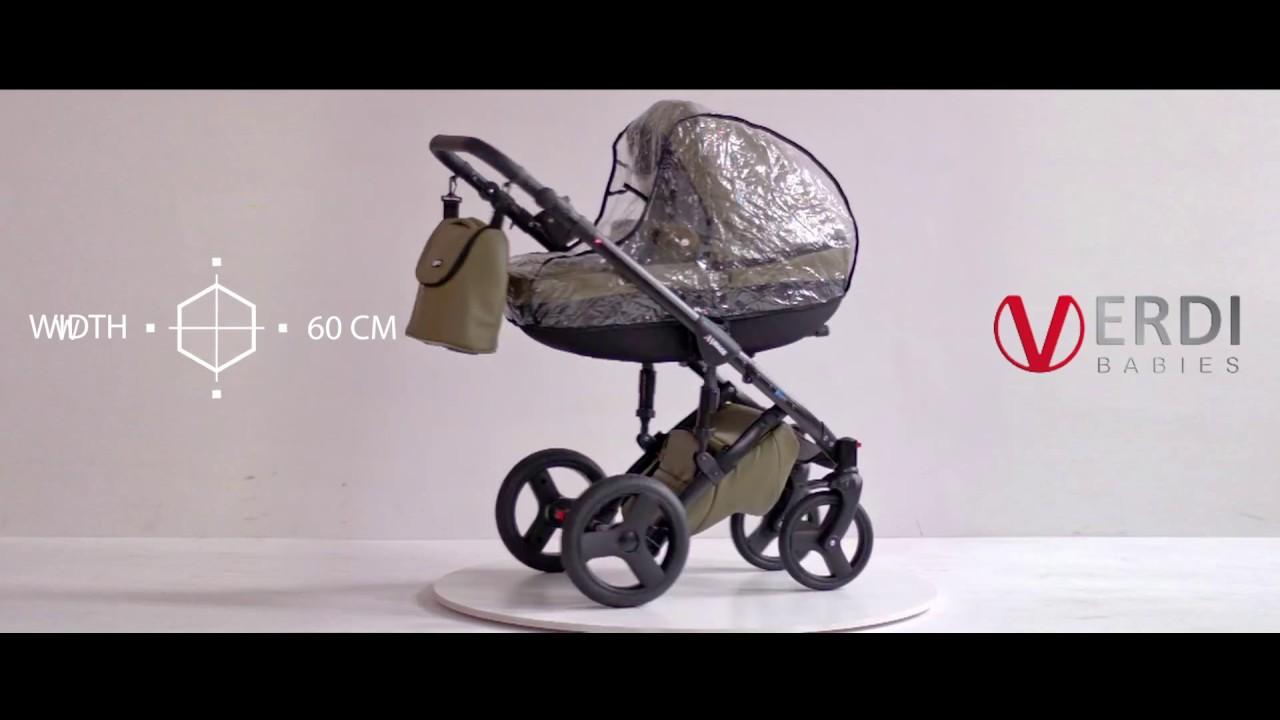 Универсальная коляска verdi mirage (eco premium)(3 в 1) — купить сегодня c доставкой и гарантией по выгодной цене. 40 предложений в проверенных.