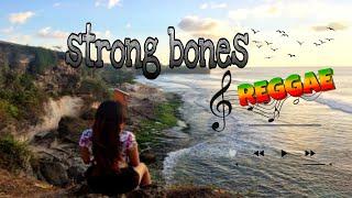Musik backsound suasana gembira ll strong bones l no copyright l g bara