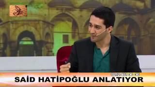 Said Hatipoglu   Zahide ile Yetis Hayata   14 07 2014   HQ