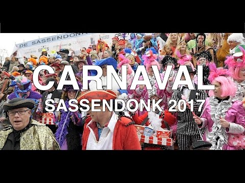 Carnaval Sassendonk Zwolle 2017 | Aftermovie