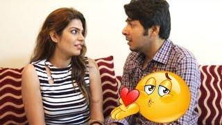Girlfriend - Hindi Joke | New Comedy Videos 2017