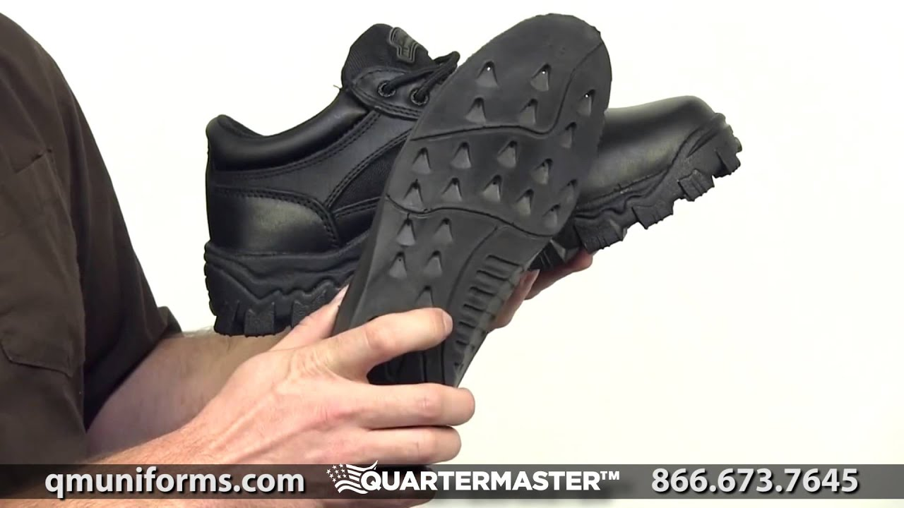 4caa0f9ef71 Rocky Alpha Force Oxford at Quartermaster - ZH756