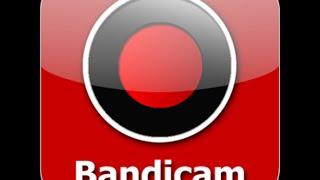 Налаштування звуку в bandicam