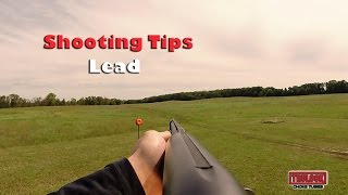 Video Tips for Better Wing & Clay Shooting - Lead download MP3, 3GP, MP4, WEBM, AVI, FLV November 2017
