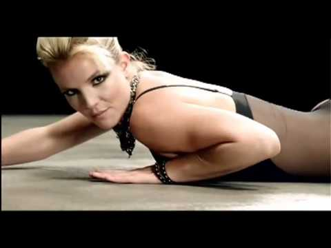 Britney Spears - 3 (Alternative Version + Lyrics)