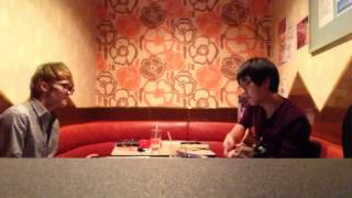 痛いよ song by イチハチ 2人で楽しみながらやってます.