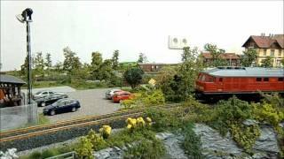 """Märklin BR 232 365-7 Diesellok """"Ludmilla"""""""