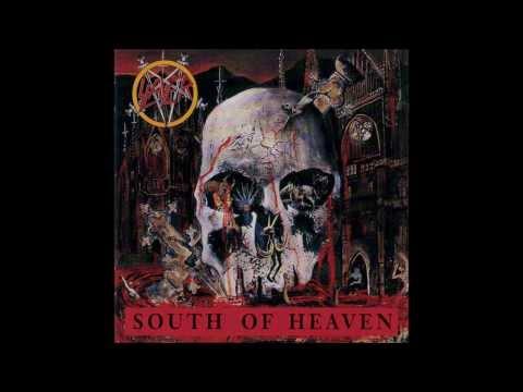 Slayer - Behind The Crooked Cross [HD] + Lyrics