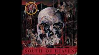 Slayer - Behind The Crooked Cross [HD] + Lyrics