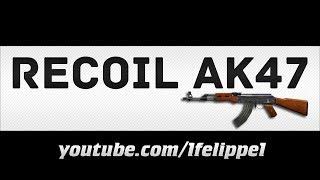 paiN.FELIPPE - Dicas sobre Recoil AK47 CrossFire AL