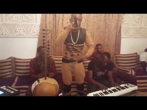Iba One, Sidiki Diabaté - Prestation Live ( Chez Ambassadeur du Maroc au Mali)
