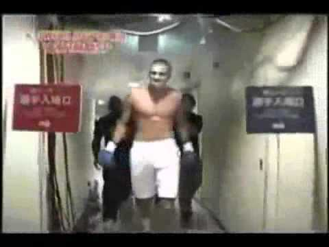Badr Hari King of Ring with new Music !!! 2011