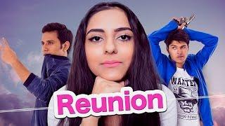 Nazar battu || pardesi girl || carry minati - reunion