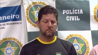 Polícia prende quadrilha que vendia Carteiras de Habilitação falsificadas no RJ