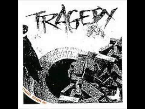 TRAGEDY - Self titled......LP