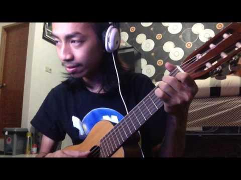 Virgoun - Ayah (cover by FandyDwiAlfian)