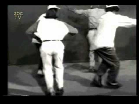 Mushandi Ndimambo System Tazvida & Chazezesa Challengers