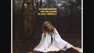 Kathe Green - Part of Yesterday (1969)