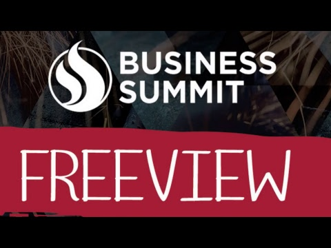 Freeview - Charis Business Summit