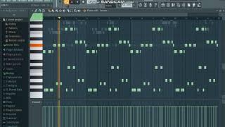 Jay Eskar & Cantaffa - Saint  (Remake FLP)