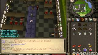 RuneScape - 2007 - The Digsite