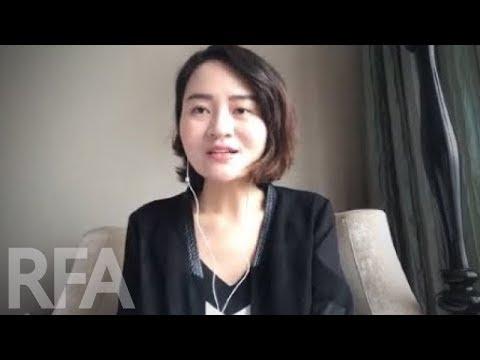 獨家:三周年對話李文足 - YouTube