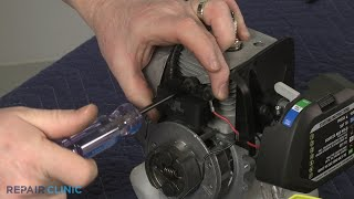 This video provides step-by-step instructions for replacing the ignition coil on a Ryobi string trimmer. Buy part #291337001 now: ...