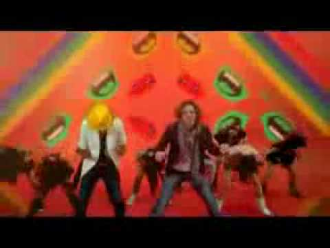 Official FIFA World Cup 2010 Song South Africa.flv