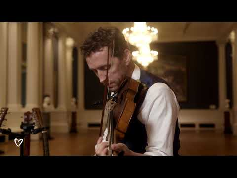 Colm Mac Con Iomaire - The Finnish Line | #Courage2020 on YouTube