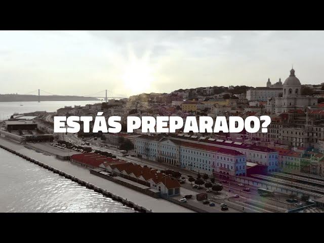 JMJ 2023: Jornada de Lisboa será nos dias 1 a 6 de agosto