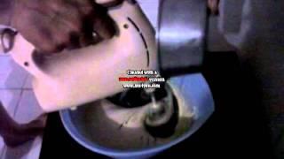How To Make A Brownies Cake Ala Cynthia