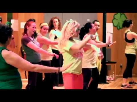 4th Annual Zumba® for Autism Event at Melmark New England School – March 2015