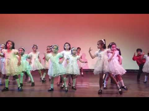 Baby Dance for Aashayein Song