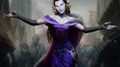 Daily Card Review #130 - Liliana the Last Hope
