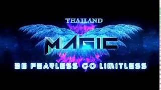 Infiniti Magic Event in Thailand 2017 | Highlights | QNET