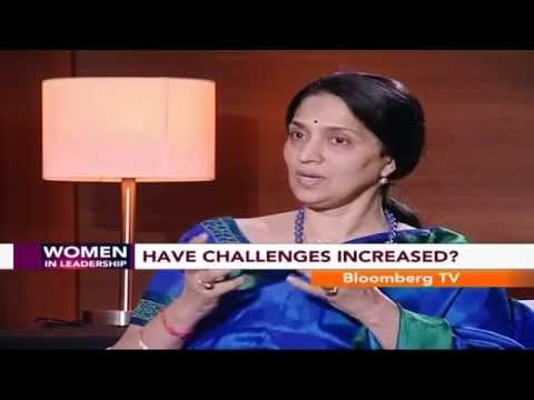 Women In Leadership- It's All About Planning: Chitra Ramakrishna