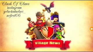 #24 Clash Of Clans#Th12 Attack#Çeşitli Perfect Saldırılar#KlanSavaşları