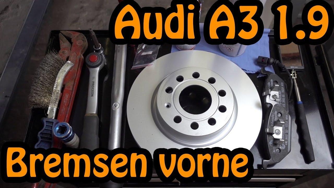 ATE Bremsen Bremsbeläge Beläge Klötze Bremsklötze Audi A3 8P A3 Sportback Hinten