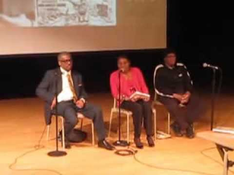 """Honoring Robert F. Williams (""""Brother Rob""""), Mabel Williams, and """"Negroes With Guns"""" - Part 13 of 15"""