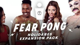 New Fear Pong Expansion Pack is Here! | Fear Pong | Cut