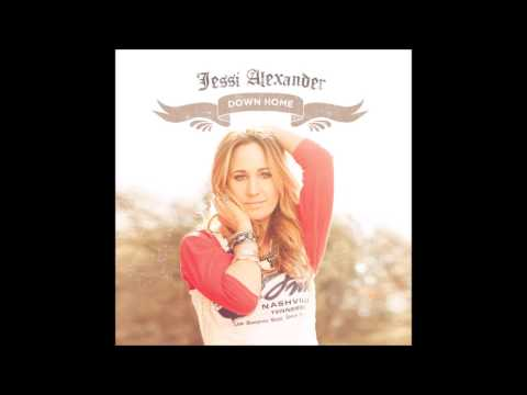 Jessi Alexander - Mine Would Be You (feat. Dierks Bentley)