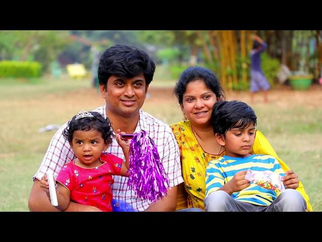 Varudhini Birthday Teaser #Photoexposure