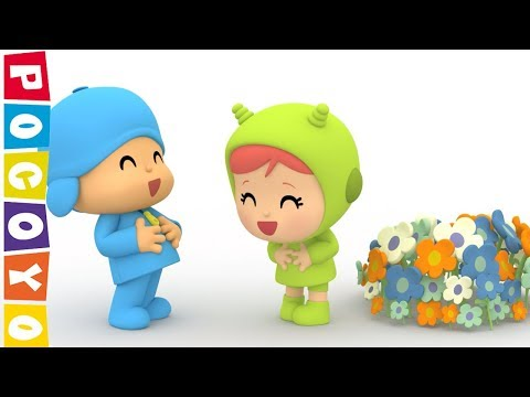 POCOYO in English NEW SEASON Full episodes POCOYO AND NINA [35] 30 minutes! HAPPY VALENTINE'S DAY!❤️