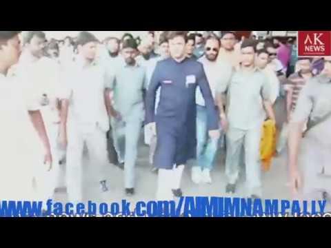 Maharashtra Municipal Election Owaisi song (AIMIM)