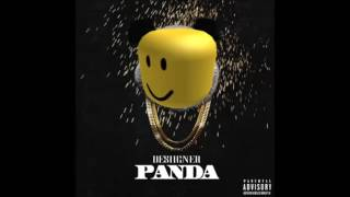 Desiigner - Panda (Roblox Death Sound) (Full Bass Boosted)