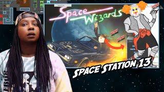 SsethTzeentach: Space Station 13 Review | Reaction