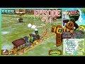 The Legend Of Zelda: Spirit Tracks - Beedle's Air Shop & Spirit Tower Treasure Hunt - Episode 14