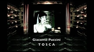 MARIA CALLAS – TOSCA - Londra 1964 Integrale–NEW VERSION